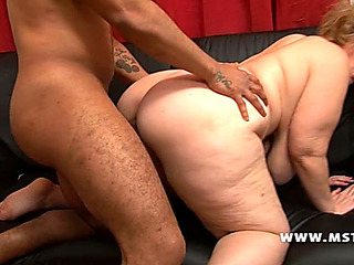 V???�deos Pornogr????ficos HD de ample ass white old