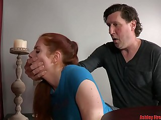 Daddy's Slut Princess (Modern Disallow Family)