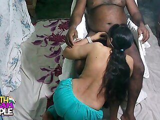 Juicy Indian Wife Swathi Oral Lovemaking