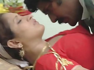 Indian wife romanced
